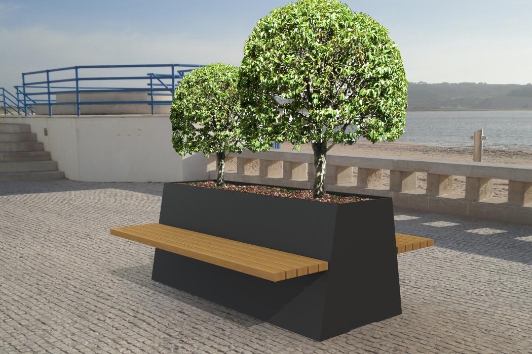 Veco urban design fitness ao ar livre mobili rio urbano for Mobiliario urbano tipos